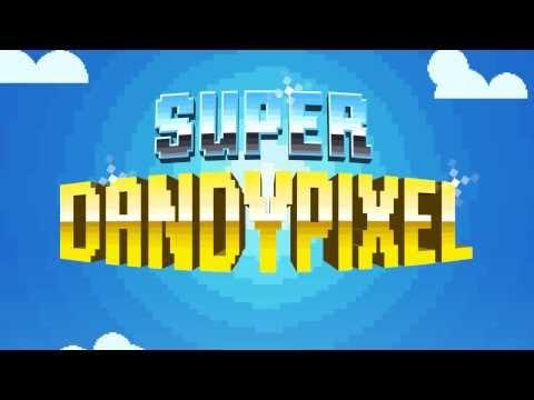 Super Dandy Pixel IOS