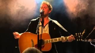 """Johannes Oerding """"Noch immer nicht genug"""" live auf Sylt"""