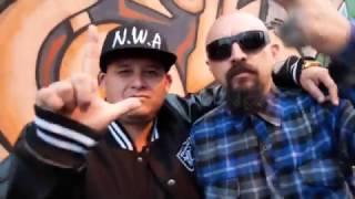 Locote Enfermo-Doble L-ft Wako Guerrilla Callejera (Producido por Wako Guerrilla Callejera)