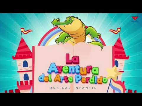 La aventura del arte perdido - Alko TV