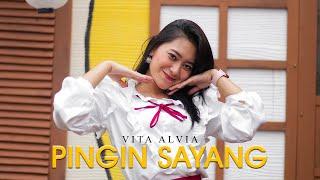 Download lagu Vita Alvia Pingin Sayang Mp3