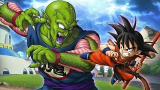 Best Fights in Dragon Ball from Toriyama