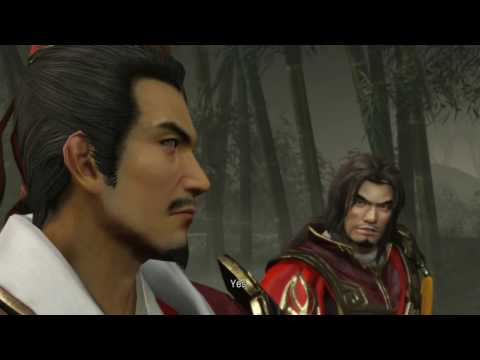 Dynasty Warriors 8: XL CE - Wu Story Mode 6 - Battle of Jing Province (Ultimate)
