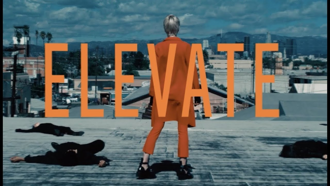 Papa Roach — Elevate