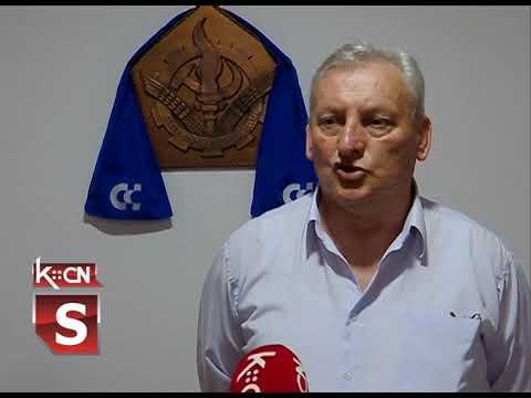 Povereništvo sindikata u opštini Šid
