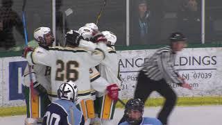 Red Bank Catholic 3 Freehold Township 1 HS Hockey