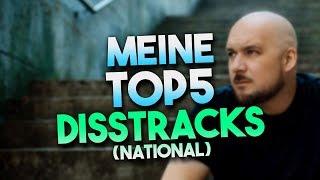 Disstracks   NATIONAL   MEINE Top 5
