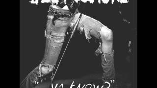 Joey Ramone Party line