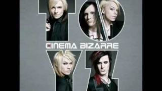 Cinema Bizarre - Out Of Love (Audio)