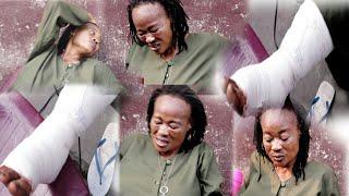URGENT : MAMAN EPELA ENTRE LA VIE ET LA MORT, 3ème MBASU ASALI CRISE PASI PE MAWA