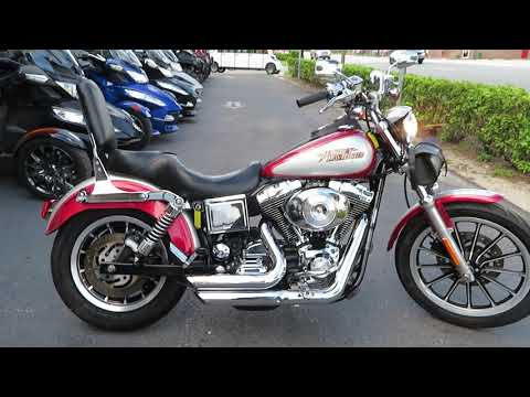 2004 Harley-Davidson FXDL/FXDLI Dyna Low Rider® in Sanford, Florida - Video 1