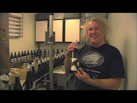 Rock and Roll manager turned award-winning Winemaker - KING 5 Evening