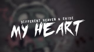 Different Heaven & EH!DE - My Heart [NCS] (Royalty Free)