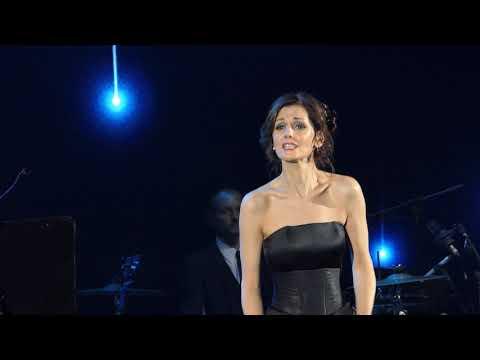 Emma Shapplin 2  Tel Aviv Israel 28.4.19