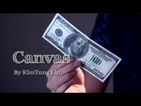 CANVAS by Kim Tung Lin