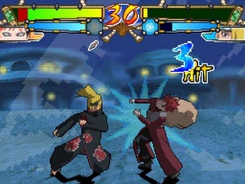 Ball Fighter Nintendo DS