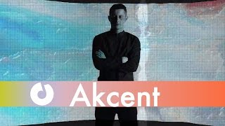 Akcent & Hi-Mode feat. Mike Miller & Molitor - Feelings [Love The Show] (Visual Video)