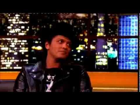 """Bruno Mars"" On The Jonathan Ross Show Ser 4 Ep 09 02 March 2013 Part 4/5 Mp3"
