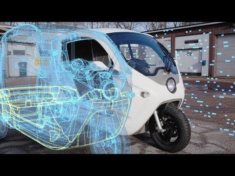 Zbee von Clean Motion - Digitalisierung verändert den öffentlichen Nahverkehr