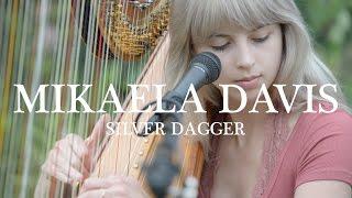 Mikaela Davis - Silver Dagger (Joan Baez Cover) - Winnipeg Folk Fest Sessions
