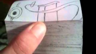 Flipbook- Animation- Sonic the Hedgehog 3 [www.bajaryoutube.com].mp4