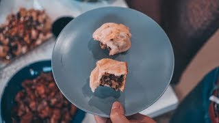 Cuisine chinoise : 15 plats, du Nord au Sud ! |Vlog Pattaya