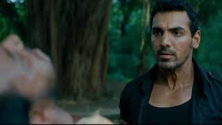 John abraham fight scene force movie