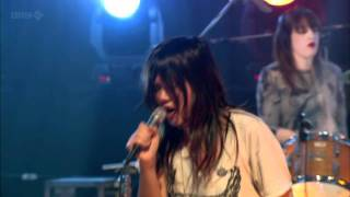 CSS Let's Make Love And Listen To Death From Above - Later with Jools Holland Live HD
