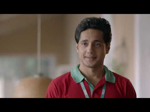 Tvc for CROMA