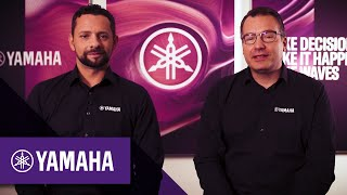 Yamaha MusicCast Häufig gestellte Fragen (FAQs) | Home Audio | Yamaha Music