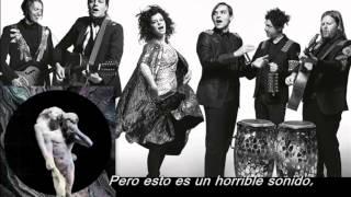 Arcade Fire - Awful Sound (Oh Eurydice) (Subtitulada)