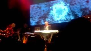 Howard Jones - 'Natural', Human's Lib Set, @ the o2, 6 November 2010