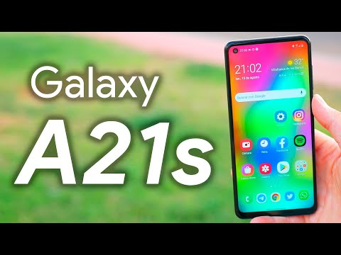Samsung Galaxy A21s vs Xiaomi Redmi 9, which is the best option?