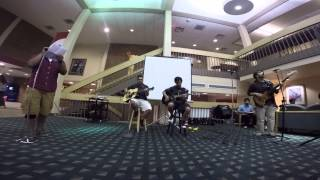 "Netaji (Joint Family International) Cover - MSUM ""Nepal Earthquake Relief Open Mic Night"""