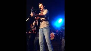 "Easton Corbin ""A Thing For You"" 10/24/14"