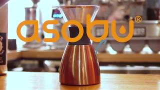 ASOBU POUROVER COFFEE MAKER