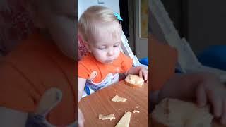 дети говорят. Пицца) смешное видео.Прикол с детьми.