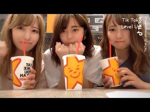 (TikTok Japan]日本のティックトック| I Love Tiktok Level up #3006