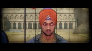 DESH VAASTE SOORME (Official Video) Rachhpal Singh Pamal & Jatha | Dharam Seva Records