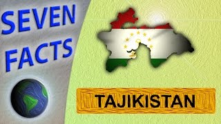 7 Facts about Tajikistan