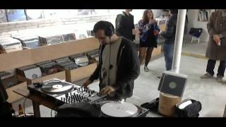 Pablo Bolivar & Automanuel - Live @ The Secret Spot S01x19 2014