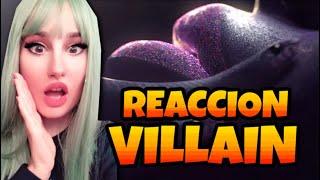 REACCIONO AL VIDEOCLIP K/DA - VILLAIN 🐍 LEAGUE OF LEGENDS
