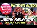 Lagu Jaranan Syahdu WEGAH KELANGAN Voc IKA Lovers | WIJOYO PUTRO ORI Live Nyadran Sonoageng 2018