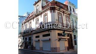 preview picture of video 'Venta de Propiedad Colonial Centro Habana RCH27'