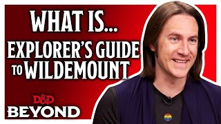 Matt Mercer reveals what you will find in the Explorer's Guide to Wildemount, the latest official Dungeons and Dragons campaign setting and the location for campaign 2 of Critical Role.  Pre-order now on D&D Beyond: https://dndbeyond.link/wildemount   D&D Beyond is your official digital toolset for all things Dungeons & Dragons.   D&D Character Builder: https://www.dndbeyond.com/characters/builder#/ D&D Monster Listing: https://www.dndbeyond.com/monsters D&D Spell Listing: https://www.dndbeyond.com/spells D&D Marketplace: https://www.dndbeyond.com/marketplace D&D Beyond Original Articles: https://www.dndbeyond.com/articles  ORIGINAL CONTENT  Encounter of the Week: https://www.dndbeyond.com/tag/encounter-of-the-week D&D Class Guides: https://www.dndbeyond.com/tag/class-guides Running D&D Monsters: https://www.dndbeyond.com/tag/running-monsters D&D Spell Spotlights: https://www.dndbeyond.com/tag/spell-spotlights Dungeons & Dragons Lore: https://www.dndbeyond.com/tag/d-d-lore Todd Talks: https://www.youtube.com/playlist?list=PLPjdPog_vKX0yyLp1UqTO6NXWTbvCYAbi Beyond Heroes: https://www.youtube.com/playlist?list=PLPjdPog_vKX19wKiYT5AF00lz2-ygL3d- Dev Update: https://www.youtube.com/playlist?list=PLPjdPog_vKX1wY1j_K-H8u6rqyQVZ5YSN  #DungeonsAndDragons #DnDBeyond #ExplorersGuideToWildemount