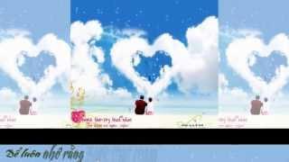 Phía cuối con đường - Thuỳ Chi & M4U band [lyric] - to my sweetheart
