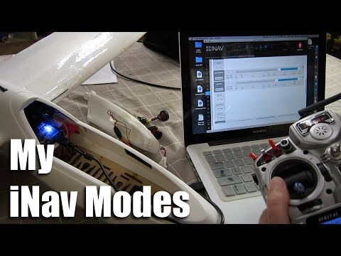 my-inav-modes