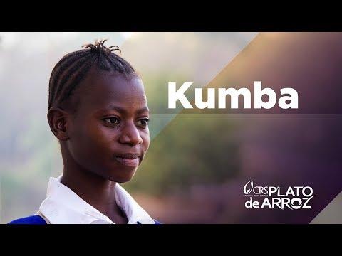 Un encuentro con Kumba en Sierra Leona