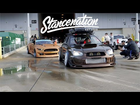 Stancenation Houston 2018 | 4K