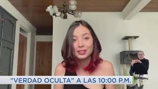 LA ACTRIZ VALENTINA DUQUE EN ENTRETENIMIENTO RCN